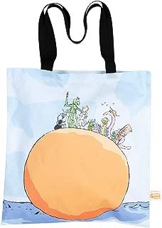 Roald Dahl James and The Giant Peach Tote Bag