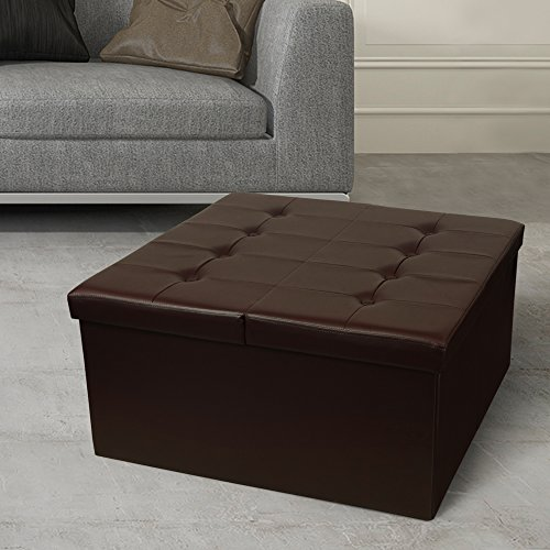 Otto & Ben Coffee Table with Smart Lift Top