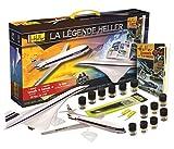 Heller- Maquette-Coffret-la Legende, 52324
