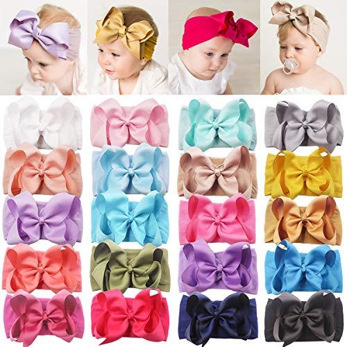 La mejor comparación de Diademas y cintas de pelo para Niña que Puedes Comprar On-line. 13
