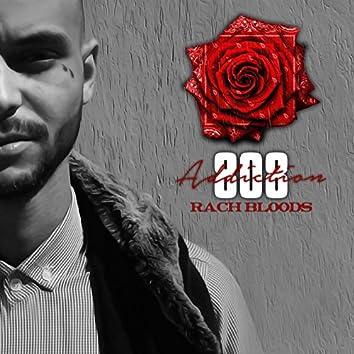 808 Addiction Vol. 1