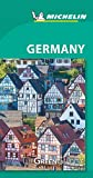 Michelin Green Guide Germany: Travel Guide
