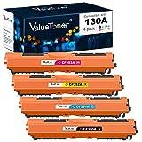 Valuetoner Remanufactured Toner Cartridge...
