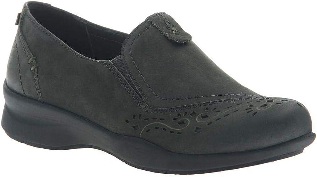 OTBT Womens Victoria Comfort Flats
