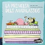 La princesa dels matalassos: 8 (Contes desexplicats)