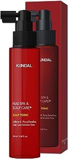 [KUNDAL] Head Spa & Scalp Care Solution Scalp Spray 100ml