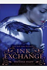 Ink Exchange (Wicked Lovely Book 2) Kindle Edition