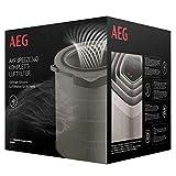 AEG Filtro de aire completo, antibacterias, antiolores y gases para purificador de Aire AX91-404DG, neutraliza hasta 99,9%, vida útil 2 años