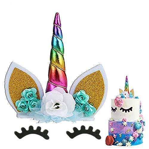regalos de cumplea/ños para mujeres para ni/ños ni/ñas qidushop Decoraci/ón personalizada para tartas de motocross para tartas decoraci/ón de fiesta de cumplea/ños hombres fiestas