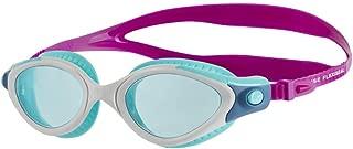 Speedo-Goggles-Futura Biofuse Flexiseal Female Goggle-Blue-