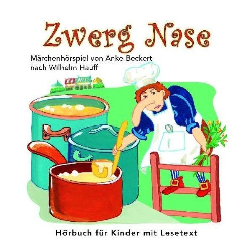 Zwerg Nase (Hauff,Wilhelm)