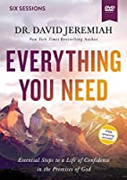 Everything You Need Video Study: Essential Steps to a Life of Confidence in the Promises of God [DVD]