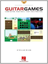 Guitar Games: Learn Guitar. Read Music. Fight Space Monsters.