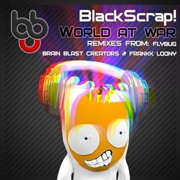 World at War (Remixes)