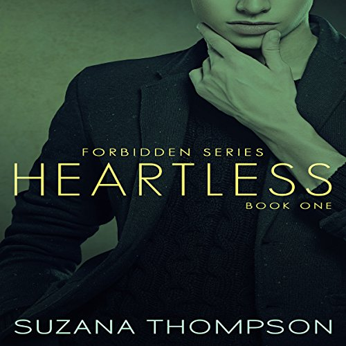 Heartless Audiobook By Suzana Thompson cover art