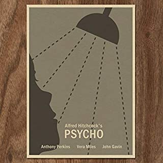 Best american psycho minimalist poster Reviews