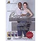 Learn To Dance Bachata, Bachata Dance Mastery System, 3 DVD Set: A Step-By-Step Guide To Bachata Dancing