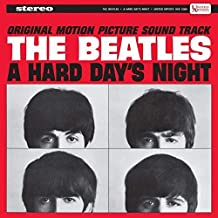 A Hard Day's Night Soundtrack (The U.S. Album)