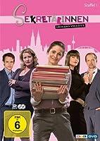 Sekretärinnen - Überleben von 9 bis 5 - Staffel 1