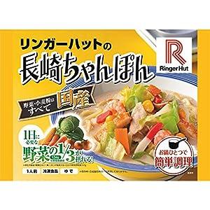 『リンガーハットの長崎ちゃんぽん 305g×6袋』