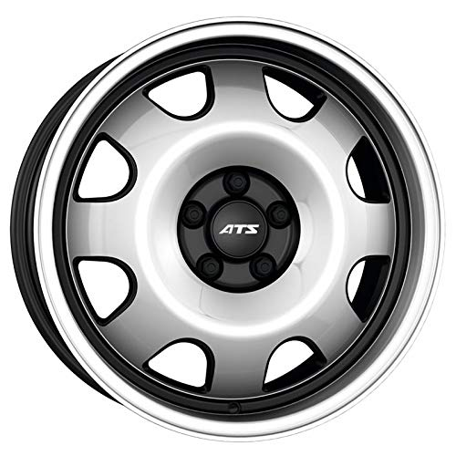 ATS CUP DIAMOND BLACK FP 5X112 ET41 HB57.1 CUP DIAMOND BLACK FP