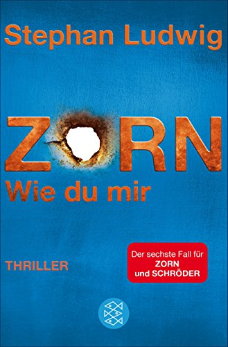 Zorn - Wie du mir: Thriller