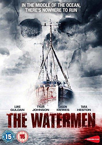 The Watermen [DVD]