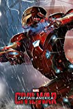 POSTER STOP ONLINE Captain America 3 Civil War - Marvel Movie Poster/Print (Iron Man Solo) (Size 24' x 36')