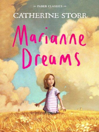 Marianne Dreams (Faber Children's Classics) (English Edition)