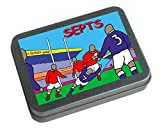 QUIKKY GAMES Rugby - SEPTS