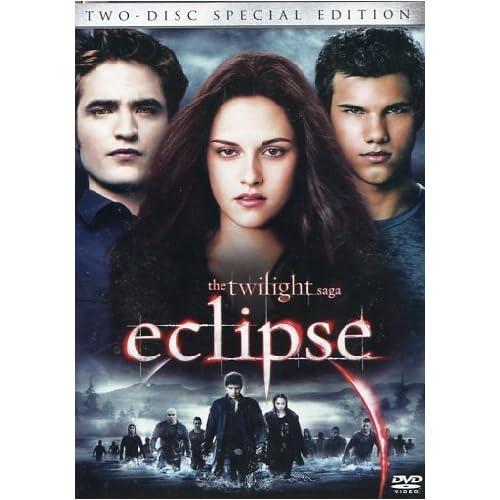 Eclipse - The Twilight Saga (Special Edition) (2 Dvd)