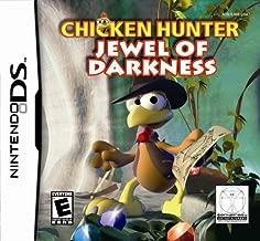 Chicken Hunter Jewel Of Darkness - Nintendo DS