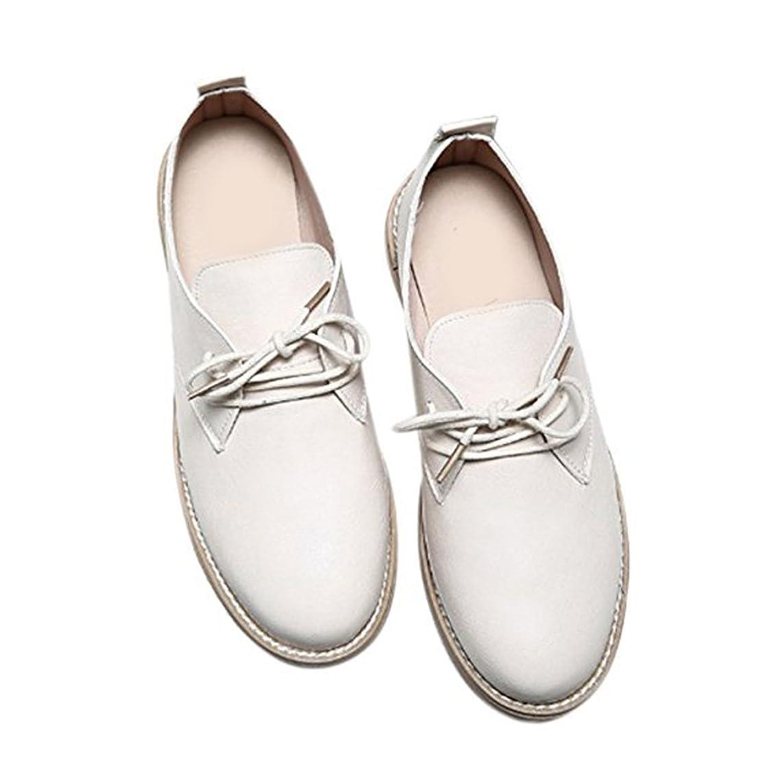 見落とす軽ラジエーター[World of dreams] ローファー 革靴 イングランド 復古 カジュアル 韓国風 ガールズ 通勤 通学 可愛い 秋 靴