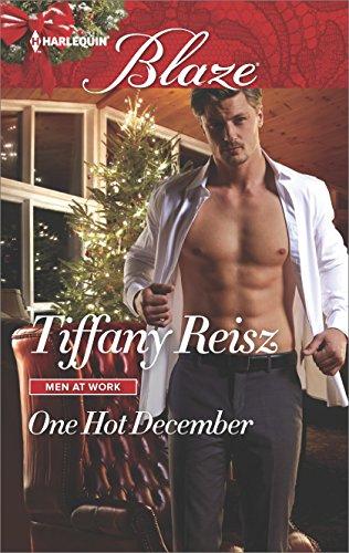One Hot December (Men at Work Book 3)