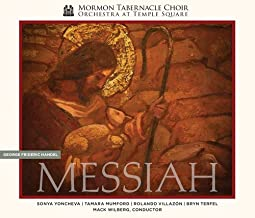 Handel's Messiah (Deluxe Edition) (2CD + DVD)