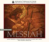 Messiah von The Tabernacle Choir at Temple Square