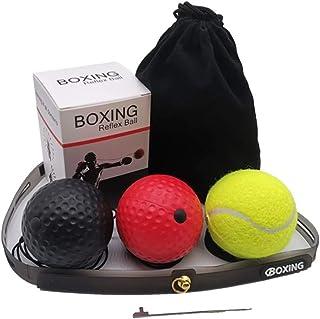 Amazon.es: pelotas de goma - Boxeo: Deportes y aire libre