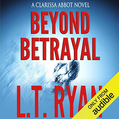 Beyond Betrayal audiobook cover art