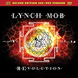 Lynch Mob: REvolution - Deluxe Edition (Audio CD (Deluxe Edition))