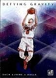 2019-20 Donruss NBA Defying Gravity #8 Zach LaVine Chicago Bulls Official Panini Basketball Trading Card