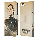 Head Case Designs sous Licence Officielle Star Trek Discovery Sylvia Tilly Grunge Personnages Coque...