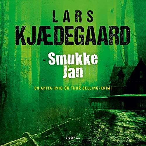 Smukke Jan cover art