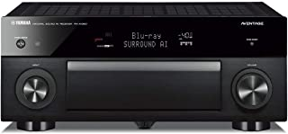 Yamaha AVENTAGE RX-A1080 7.2-Channel Network A/V Receiver (Renewed)