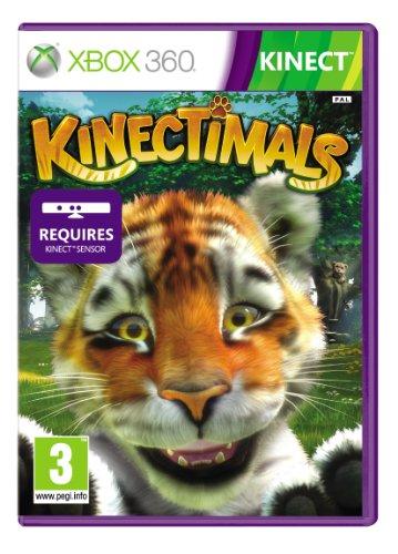 Kinectimals - Kinect Compatible (Xbox 360 ) [Edizione: Regno Unito]