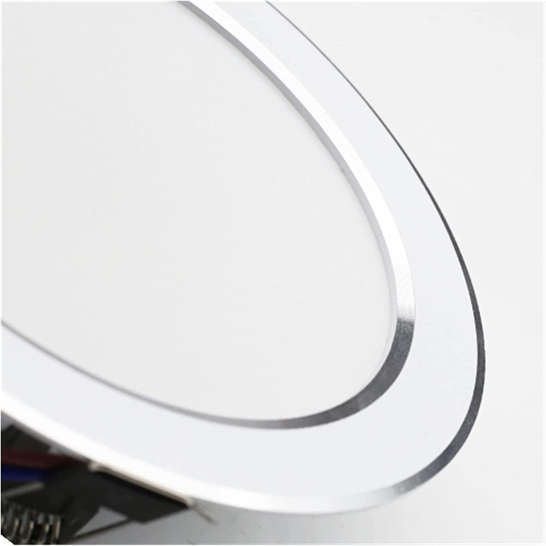 overseas XUELINGTANG 10PCS lot New products world's highest quality popular Ceiling LED Downlight Led AC220V-240V Spot