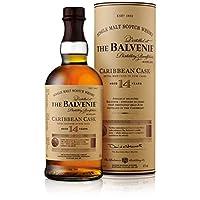 The Balvenie Carribean
