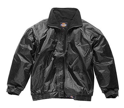 Dickies Bomberjacke Lewis Budget schwarz BK 3XL, JW23500