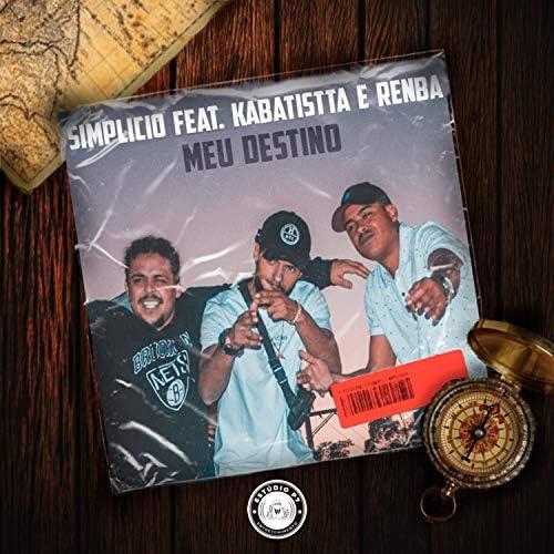 Simplicio feat. KaBatistta & Renba