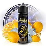 E-liquid con sabor a limones dulces recién exprimidos y frescor de OVIVAP Sin nicotina 50ml de STAR VAPS para cigarrillo electrónico | Vap Fip