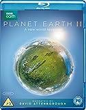 Planet Earth II BD [Blu-ray] [2016]